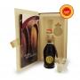 Aceto Balsamico Tradizionale di Reggio Emilia DOP Extravecchio (25 anni), Sigillo Oro, 100 ml - Acetaia San Giacomo