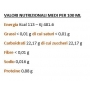 Condimento Balsamico aromatizzato al Ginepro, 200 ml - Aceteria Merlino