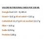 Ginger flavored balsamic dressing, 200 ml - Merlino Aceteria