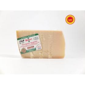 Parmigiano Reggiano PDO, seasoned 24 months - Az. Agr Giorgio Bonati, 1kg