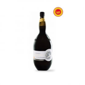 Olio Extravergine Riviera Ligure - Riviera dei Fiori DOP, l. 0,75 - Olio Anfosso