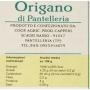 Origano di Pantelleria, 12 gr - Cooperativa Agricola Produttori Capperi