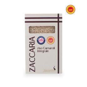 Whole Carnaroli Rice DOP, 1 kg - Zaccaria