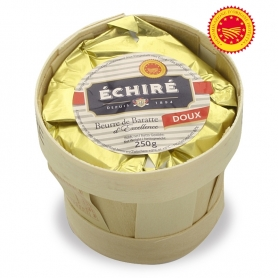 Loaf of Loire AOP - Echirè Sweet, 250 gr