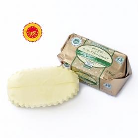 Burro d'Isigny salato, 250 gr - Burro della Normandia