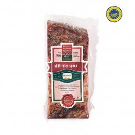 Speck Alto Adige IGP, 420 gr - Butchery Steiner