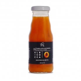 Smoothie di albicocca, 200 ml - Terre Alte d'Occidente