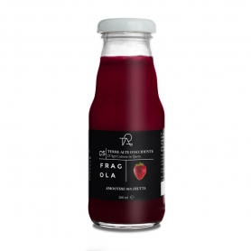 Strawberry Smoothie, 200 ml - Terre Alte d'Occidente - Succhi di frutta
