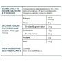 Coeur de filet de saumon fumé aromatisé avec Gin Tonic, 150 gr - Carpier