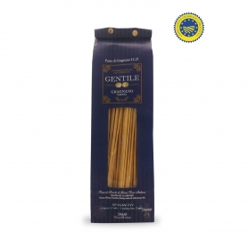 Spaghetti Pasta of Gragnano IGP, 500 gr - Pastificio Gentile