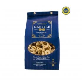Vesuvio Pasta di Gragnano IGP, 500 gr - Pastificio Gentile - Pasta italiana