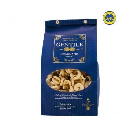 Vesuvio Pasta di Gragnano IGP, 500 gr - Pastificio Gentile