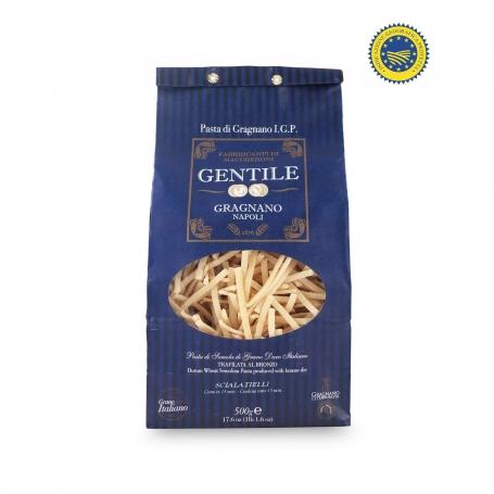 Scialatielli Gragnano Pasta IGP, 500 gr - Pastificio Gentile
