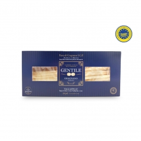 Tagliatelle Gragnano Pasta IGP, 500 gr - Pastificio Gentile