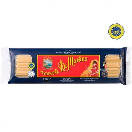 Fresine Pasta di Gragnano IGP, 500 gr - Pastificio G. Di Martino