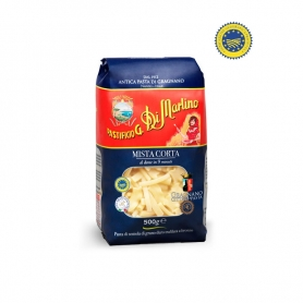 Mixed Short Pasta di Gragnano IGP, 500 gr - Pastificio G. Di Martino