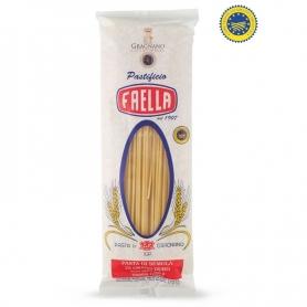 Spaghettoni Pasta di Gragnano IGP, 1 Kg - Pastificio Faella
