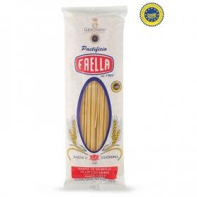Spaghettoni Pasta di Gragnano IGP, 500 gr. - Pastificio Faella