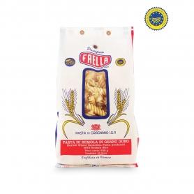 Fusilli Pasta di Gragnano IGP, 500 gr. - Pastificio Faella