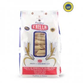 Penne rigate Pasta di Gragnano IGP, 500 gr. - Pastificio Faella