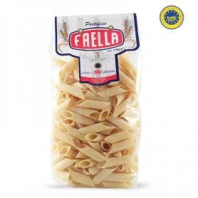 Huge Penne Pasta di Gragnano IGP, 500 gr. - Pastificio Faella