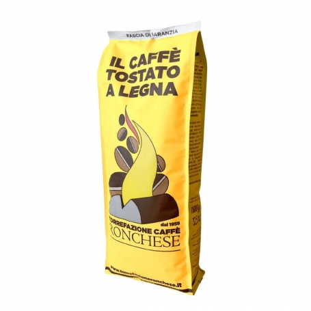 Coffee Beans 80% Arabica / 20% Robusta, 1 kg. - Coffee Ronchese