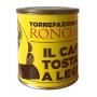 café moulu pour Mocha Blend 80% Arabica - 20% robusta, 250 gr. - Café Ronchese