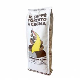 Coffee Beans 100% Arabica, 1 kg. - Coffee Ronchese