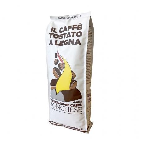 Coffee Beans 100% Arabica, 1 kg. - Coffee Ronchese