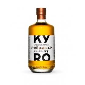 Kyro Dark Gin, 50 cl - Gin