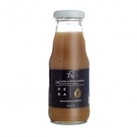 Smoothie di pera, 200 ml - Terre Alte d'Occidente - Succhi di frutta