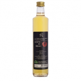 Aceto di mela, 500 ml - Terre Alte d'Occidente - Aceto di mele