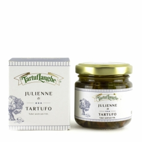 Julienne di Tartufo, 90 gr - Tartuflanghe