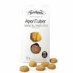 AperiTuber Snack, 70 gr - Tartuflanghe