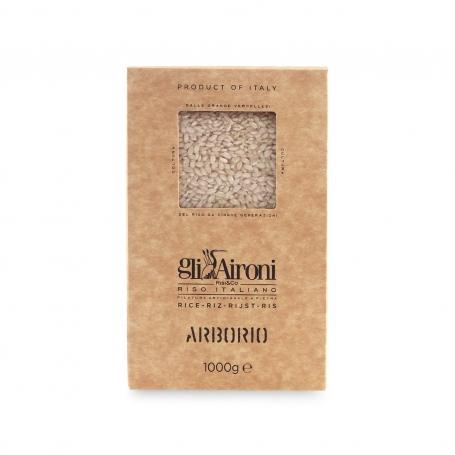 Riso Arborio, 1 kg - Aironi