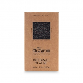 Black Venere Brown Rice, 500 gr - Aironi