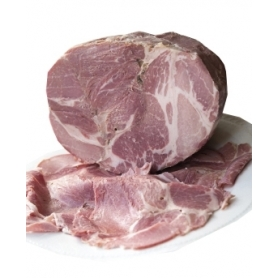 Cooked Shoulder of S. Secondo, 3,5 kg - Podere Cadassa