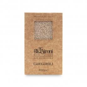 Riz Carnaroli, 1 kg - Aironi
