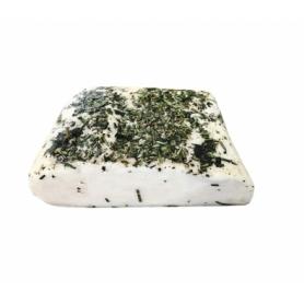 Lardo di Maiale Nero di Parma, 1 kg (ca.) - Podere Cadassa