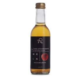 Apple juice, 250 ml - Terre Alte d'Occidente