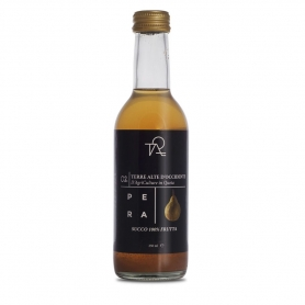 Pear juice, 250 ml - Terre Alte d'Occidente