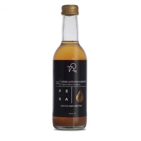 Succo di pera, 250 ml - Terre Alte d'Occidente