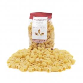 Mezzi rigatoni, 500 gr - Pastificio Verrigni