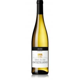 Gewurtztraminer 2019, l. 0,75 - Cantina Produttori di Bolzano - I vini italiani bianchi