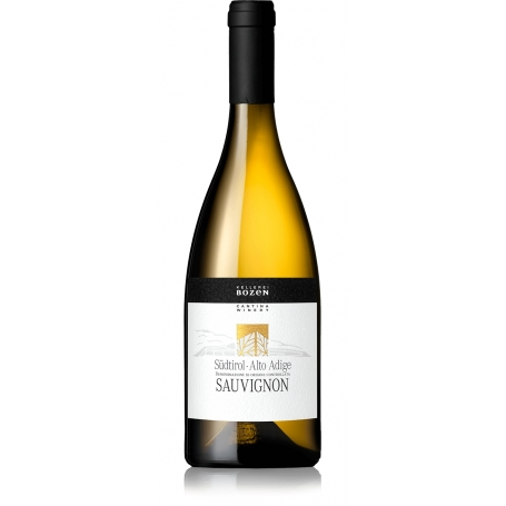 Sauvignon 2019, l. 0,75 - Cantina Produttori di Bolzano - I vini italiani bianchi