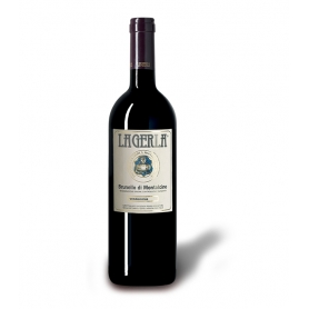 Brunello di Montalcino 2014, l. 0.75 - The Gerla