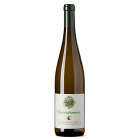 Gewu rztraminer doc - Abbey of Neustift