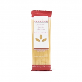 Superspaghettini, 500 gr - Pastifici Verrigni