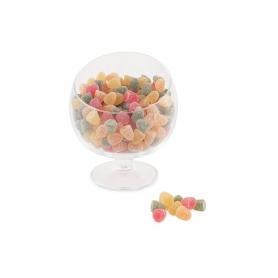 Candy Leone - Chewy Boli Garnets, 500 gr