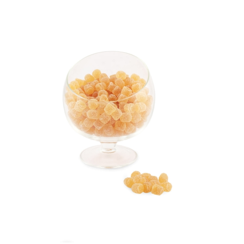 Bonbons Leone - Chewy Ginger, 500 gr